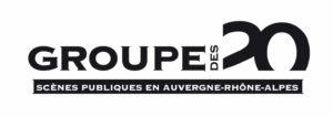 Logo Groupe des 20