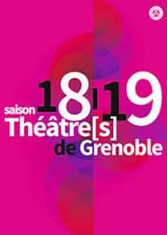 théâtres ville de Grenoble